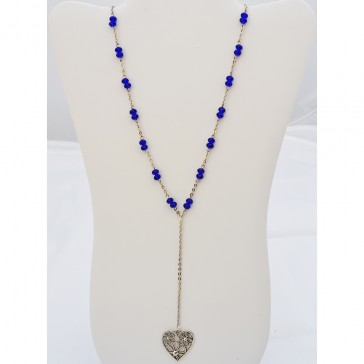 NEW****My Dangling Heart Necklace