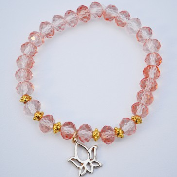 NEW****Peach Perfect Bracelet