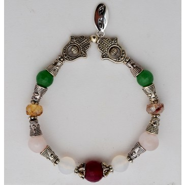 SALE ** 50 % - Attracting Love Bracelet