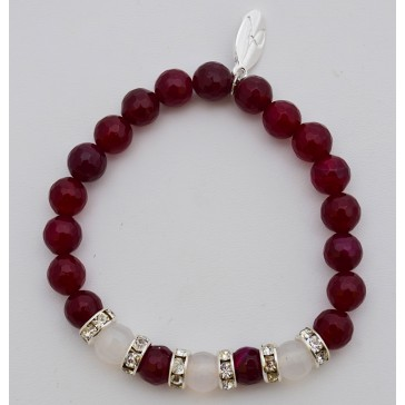 NEW****Red Passion Bracelet