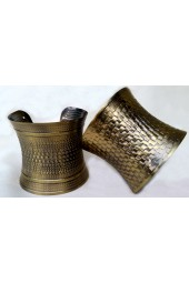 NEW****Gold Cuff Egyptian Bracelet