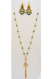 SALE 30% off !****Om Blessings Necklace