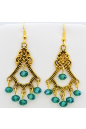 NEW****Alexandria Lights Earrings