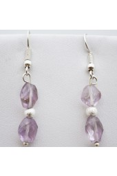 NEW****Lavender Breeze Earrings