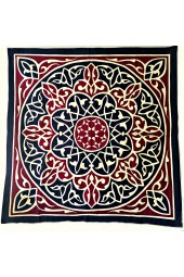 Handmade Wall Hanging and/or Pillow Cover - Khayameya Covers- Large