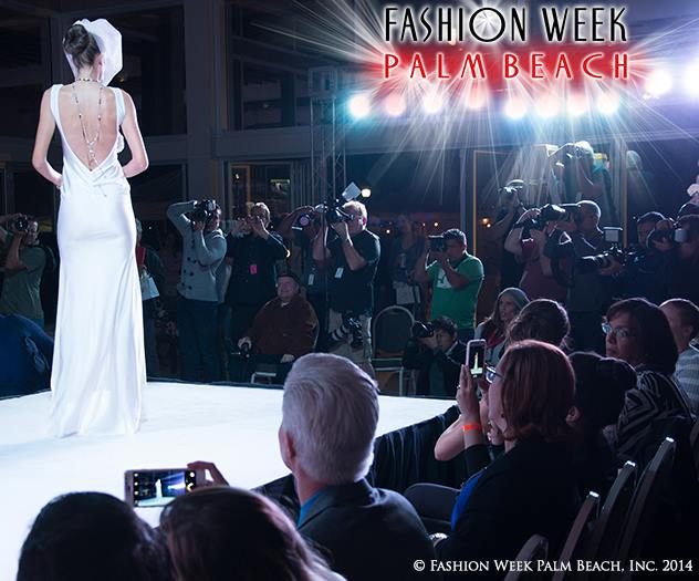 Amoura Fashion Show,